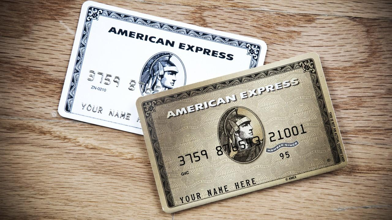 do american express points expire