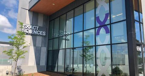 Exact Sciences Buys Thrive Earlier Detection