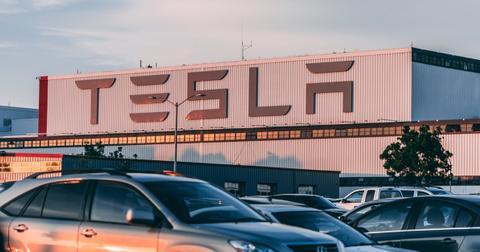 Should I Buy Tesla Stock Today After the Split?