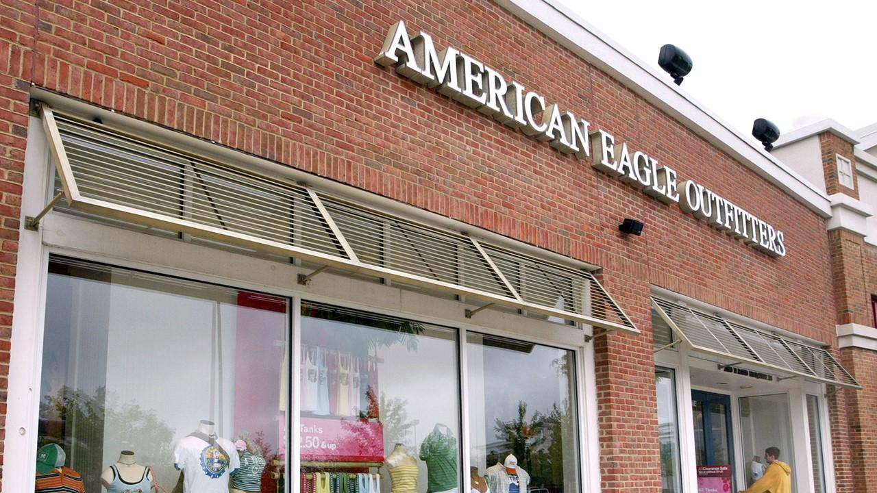 American Eagle Revamps Its Business