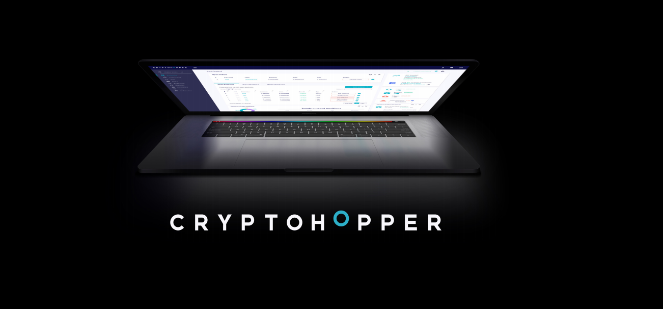 Laptop and crypto bot software