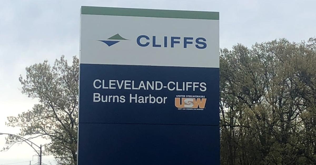 cleveland cliffs stock forecast