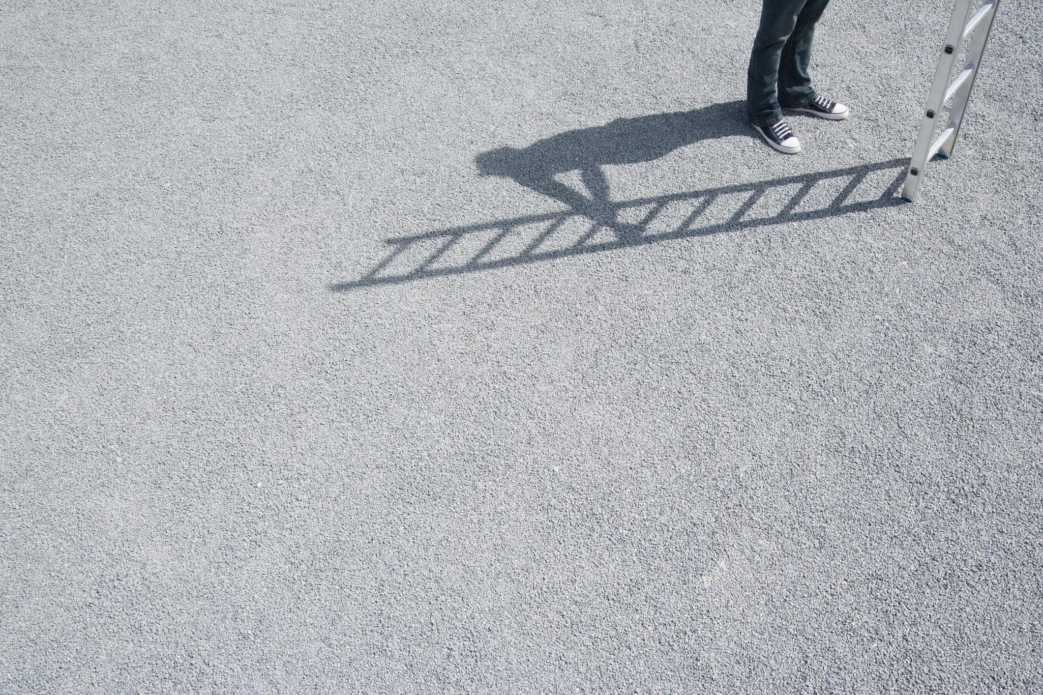 Short Ladder Attack