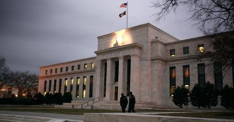 Réserve fédérale Jerome Powell
