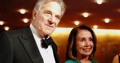 Paul Pelosi & Nancy Pelosi