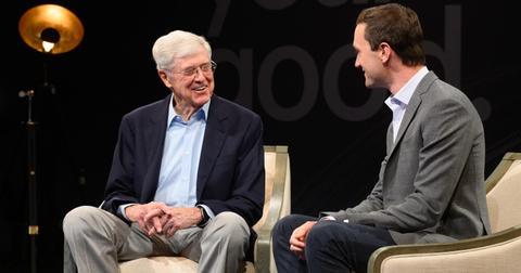 The Koch Family's Net Worth