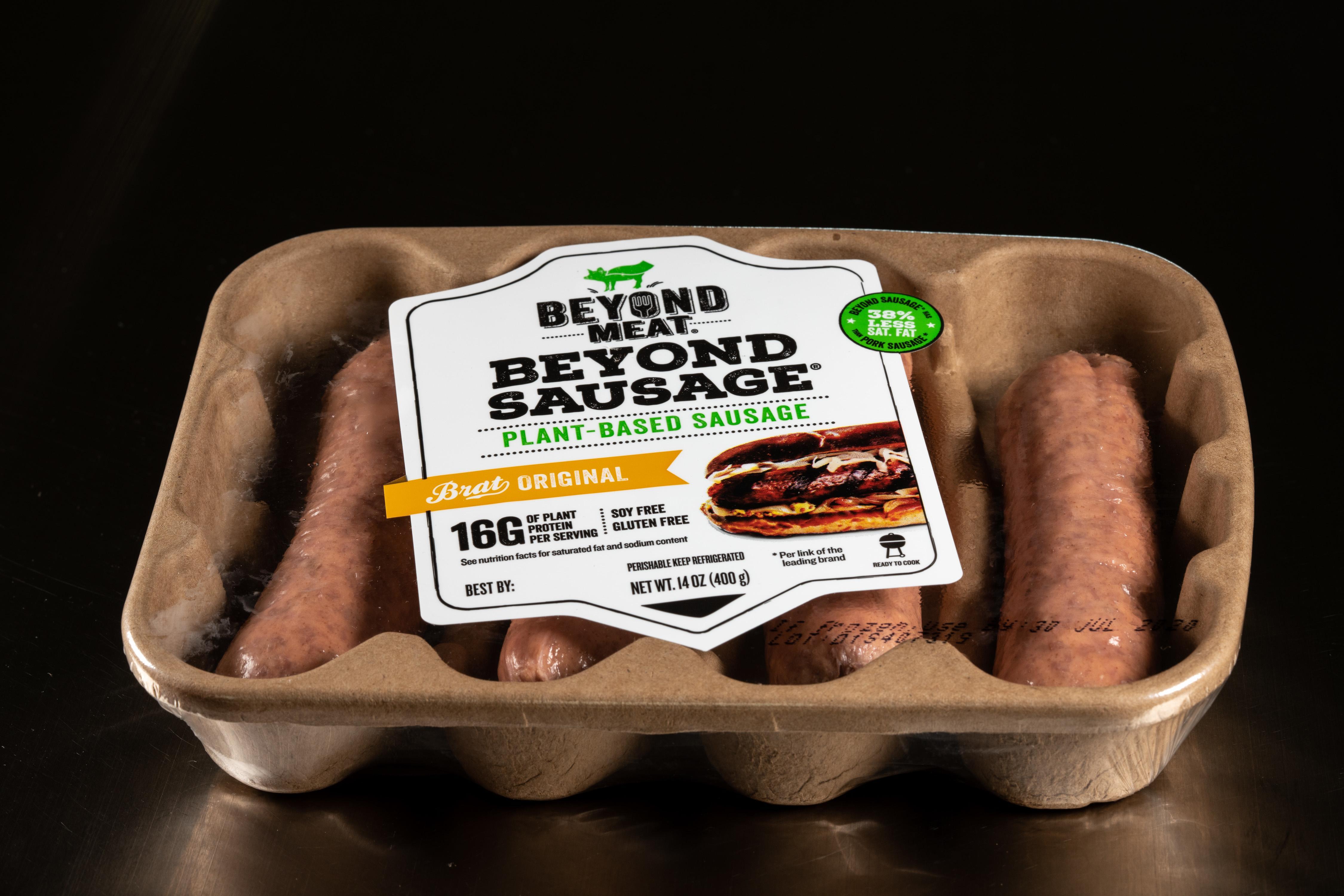 uploads///Beyond Meat Earnings BYND