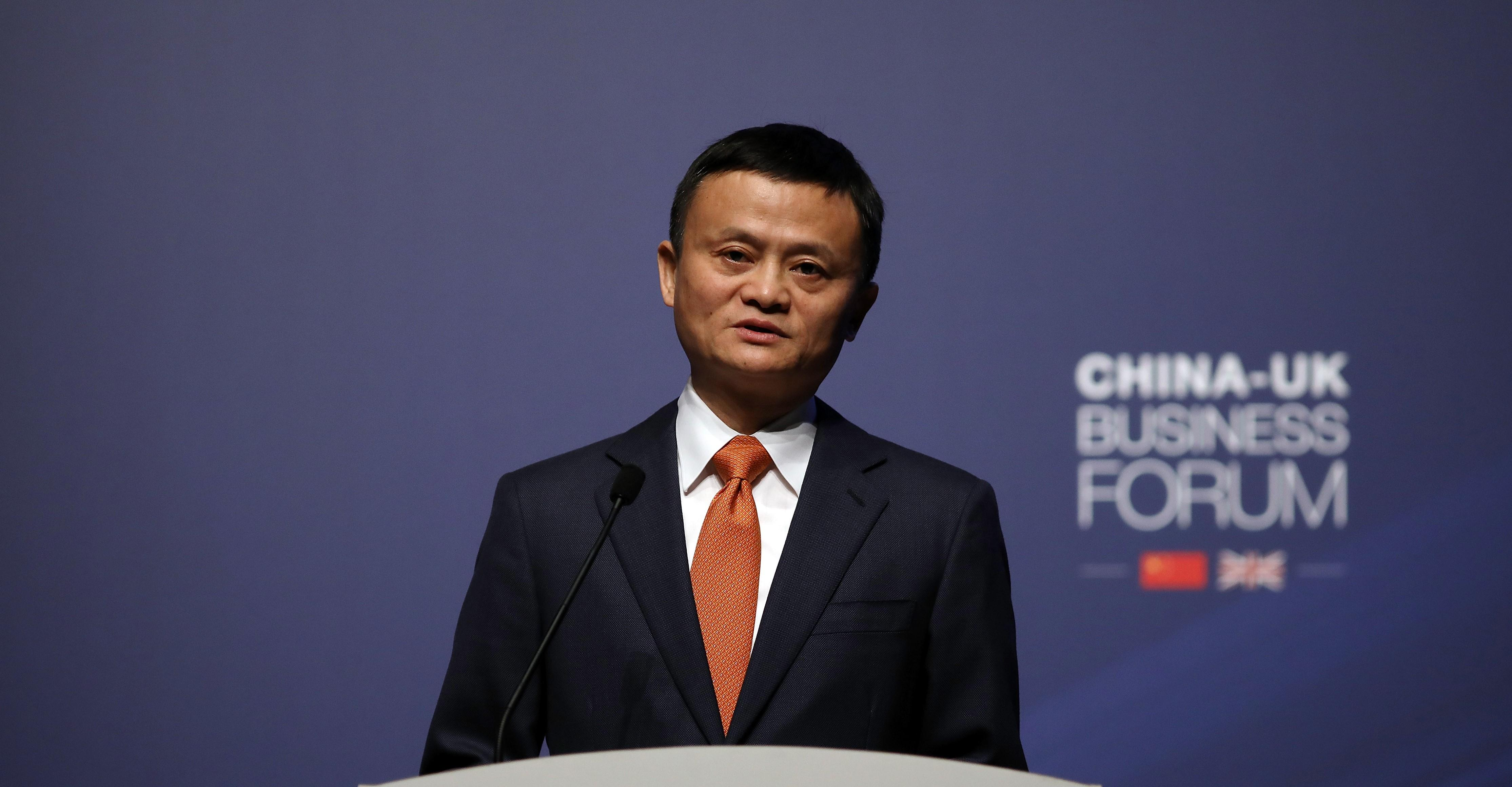 When Will the Ant Financial IPO Return Now That Jack Ma Has Resurfaced?