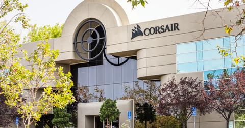 How to Buy Corsair Gaming Stock IPO