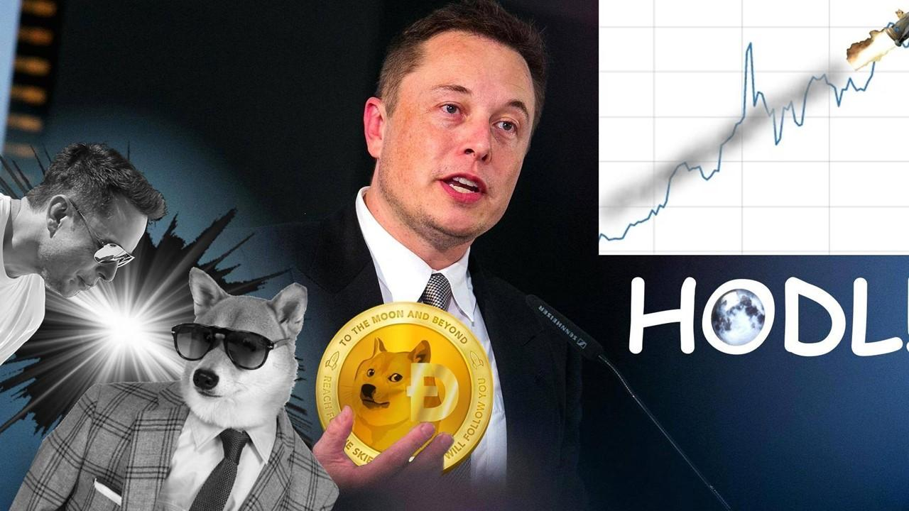 Elon Musk and Dogecoin