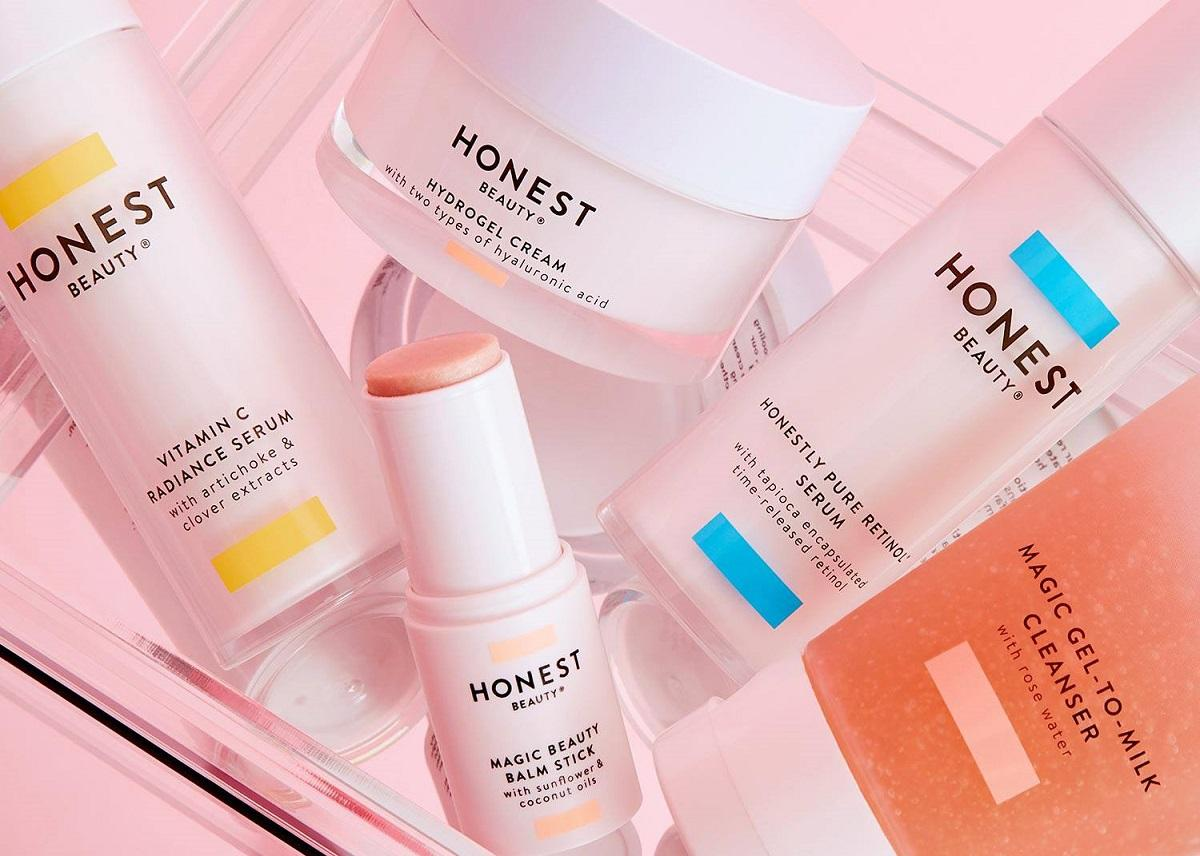 Honest Skin Care products