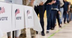which states use dominion voting machine