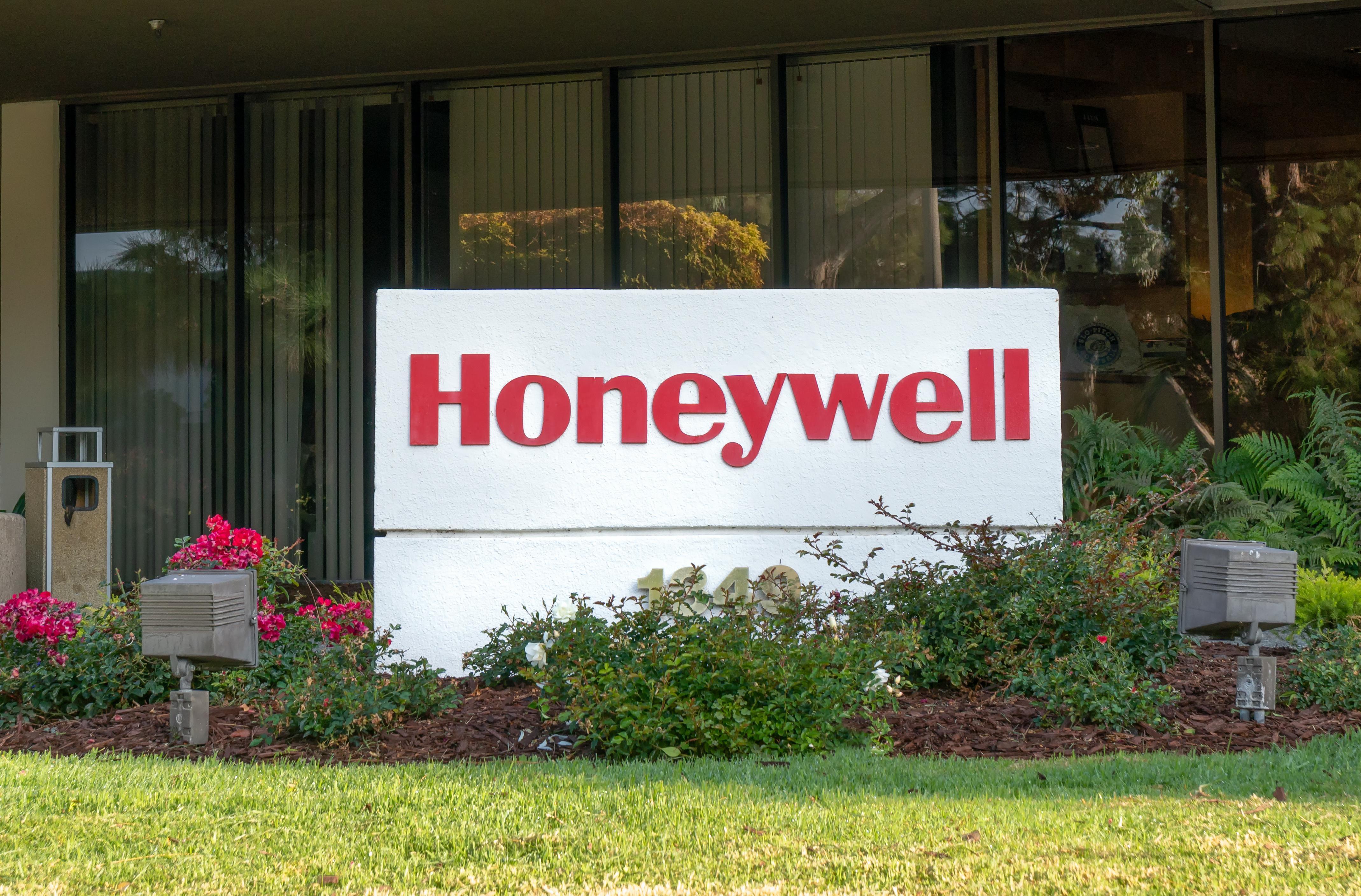 uploads///Honeywell HON