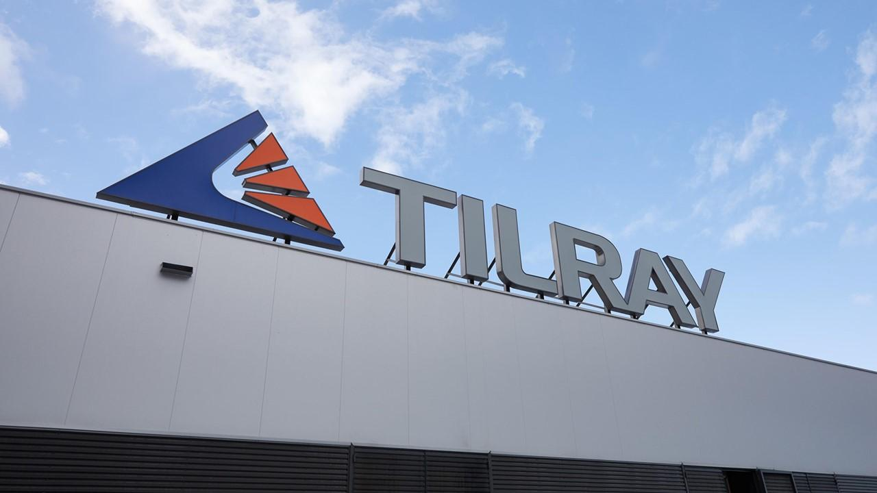 Tilray Is a Good Marijuana Stock to Buy on Dips