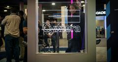 Cyxtera conference display
