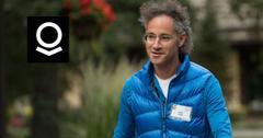 Palantir CEO Alex Karp