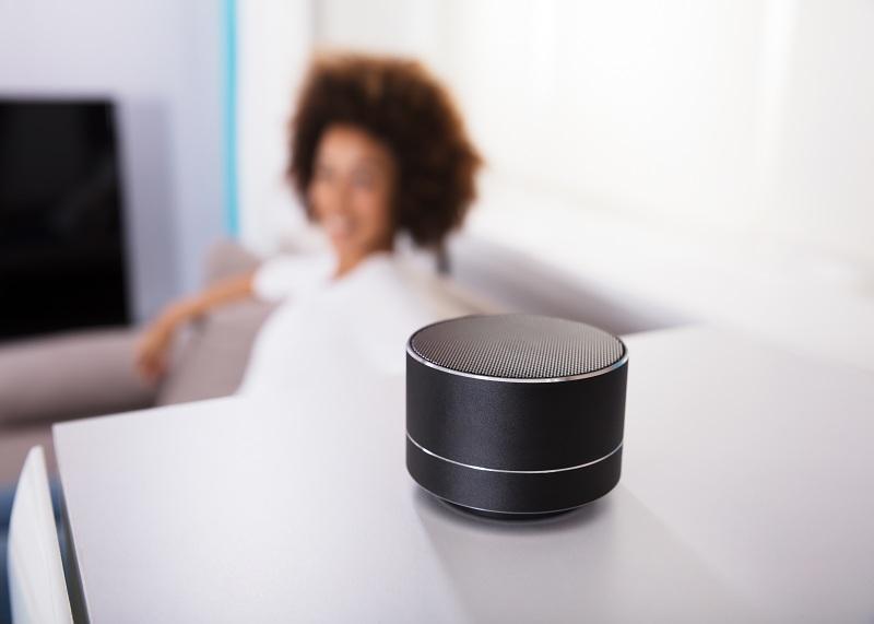 uploads///Nest Mini smart speakers