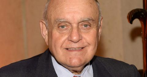 What Are Leon Cooperman's Top Holdings?