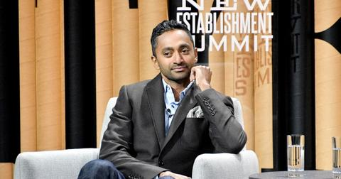 Chamath Palihapitiya ETF Is Possible