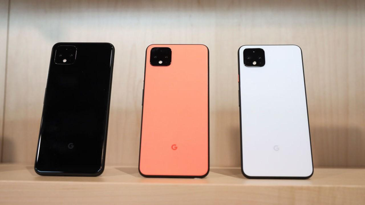 when is the google pixel  launch date