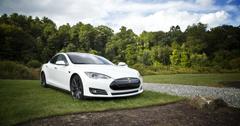uploads///China new green rules NIO Tesla stock