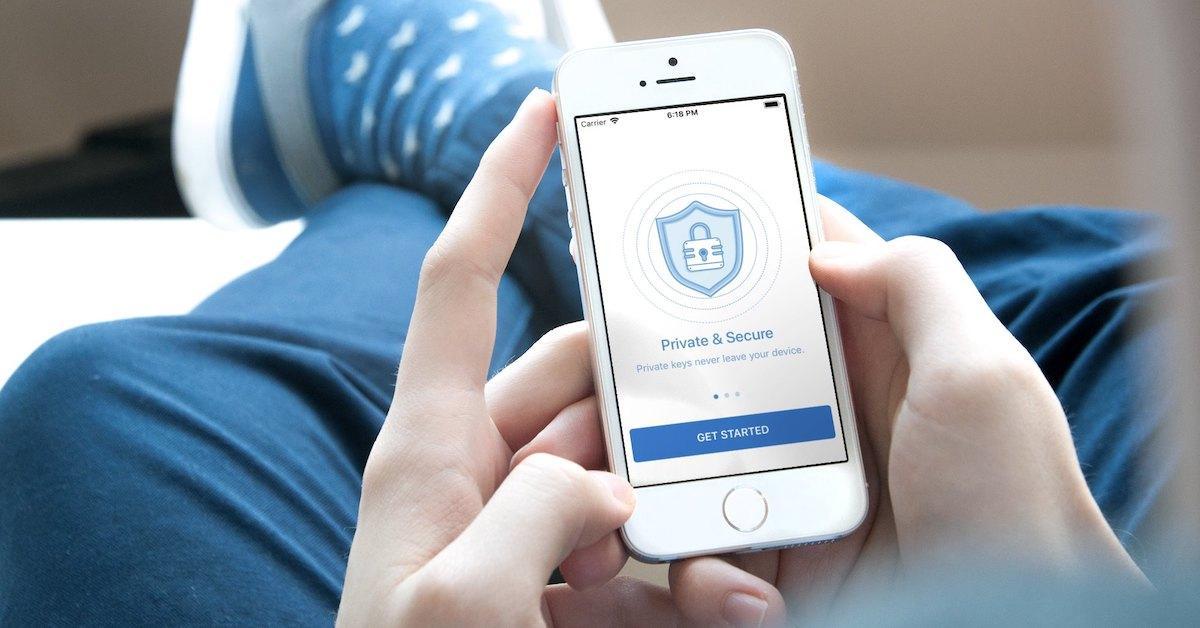 Trust Wallet – nastavení pro Binance Smart Chain + kompletní návod