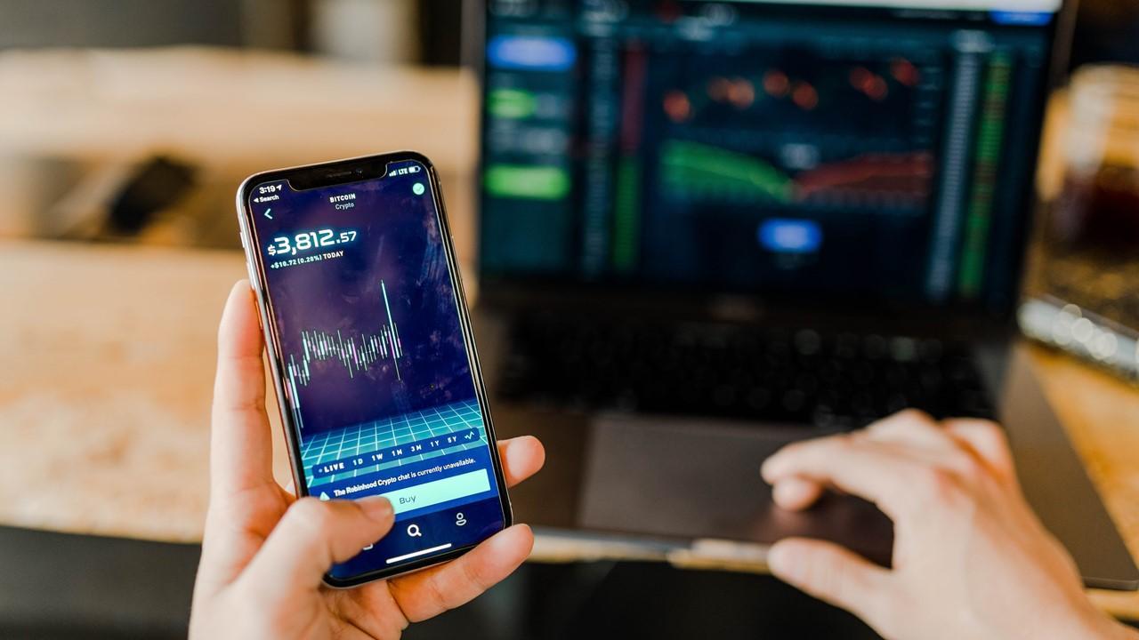 volatile stock investment
