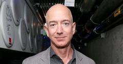 Jeff Bezos's Car Collection