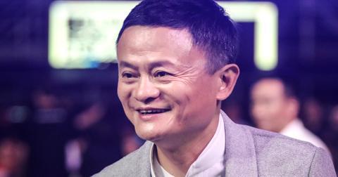 Alibaba Owner, Founder Jack Ma