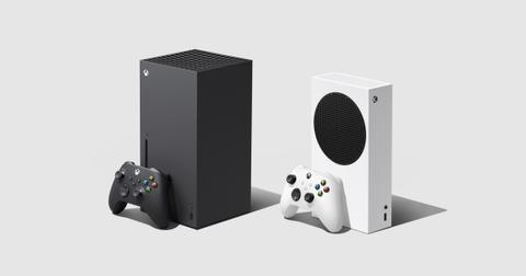 When Is Microsoft's Xbox Series X and S Release Date?