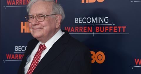 Warren Buffett's S&P 500 Bet
