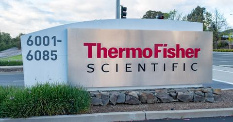 thermo fisher ends qiagen deal
