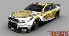 Dogecoin NASCAR Sponsorship