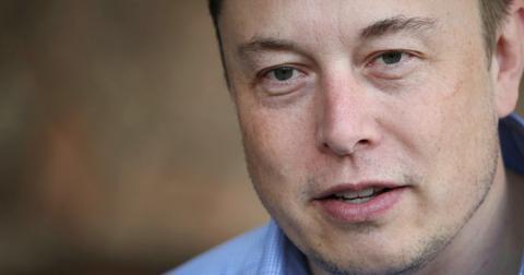 Elon Musk Tweet Sends Wrong Signal Stock Soaring