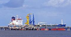 uploads///wilhelmshaven sea bridge tanker
