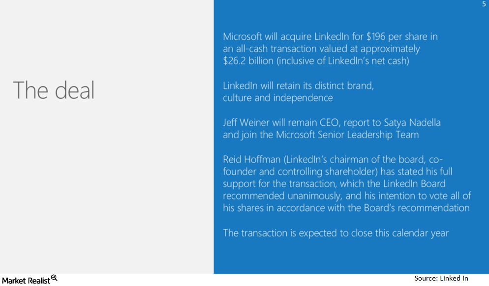 uploads///LNKD MSFT the deal