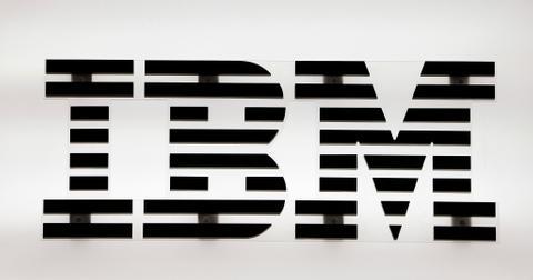 IBM Earnings Call Highlights