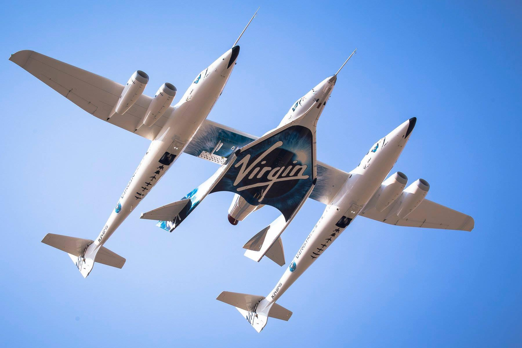 Virgin Galactic Versus SpaceX: How the Space Tourism Leaders Compare
