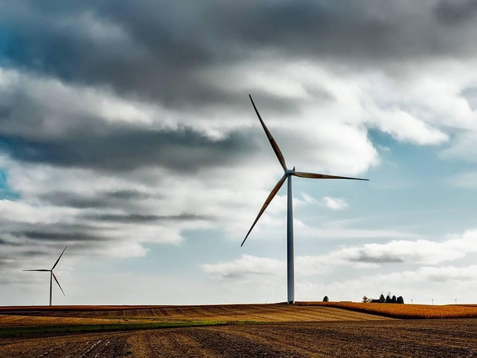 uploads///wind farm farm rural sky clouds