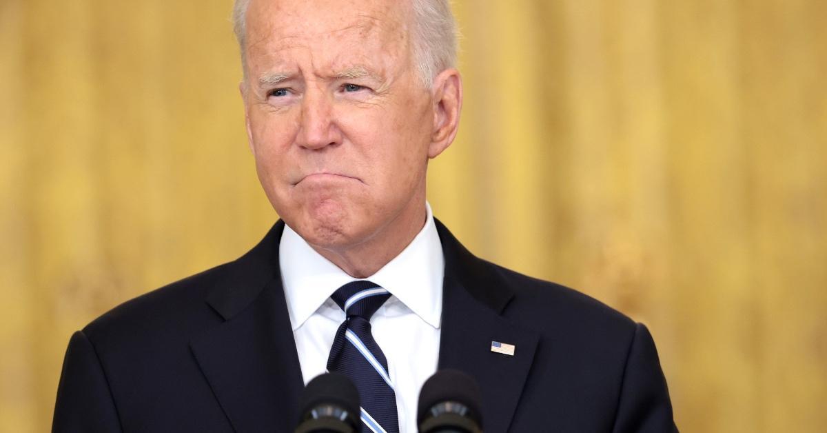 Biden's infrastructure bill