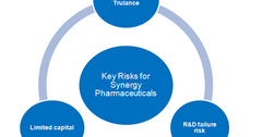 uploads///Key risks facing Synergy Pharmaceuticals