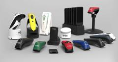 Socket Mobile products