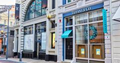 lvmh tiffany merger back on track