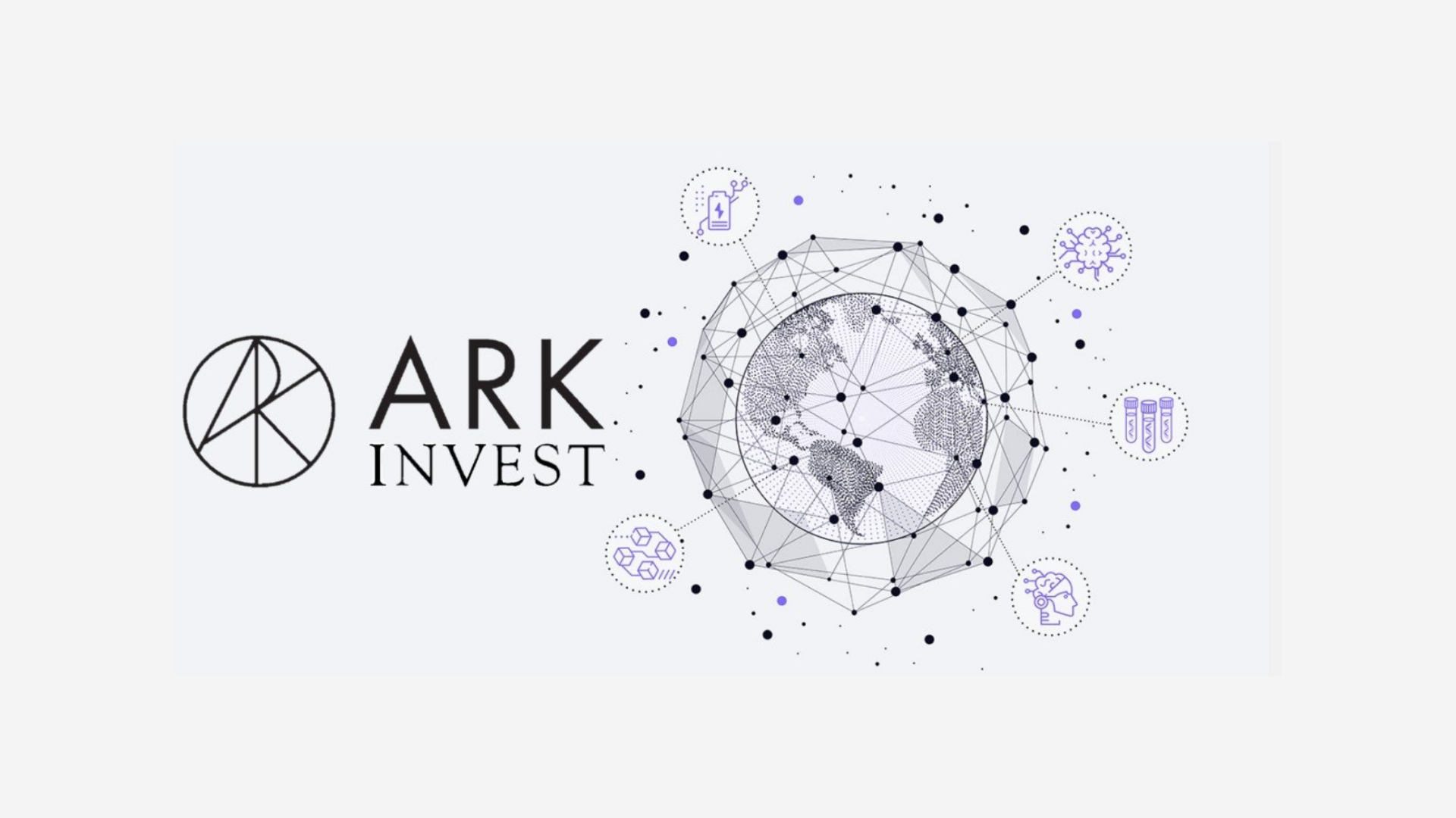 Cathie Wood's Ark Invest Gives a Prediction for Ethereum and Bitcoin