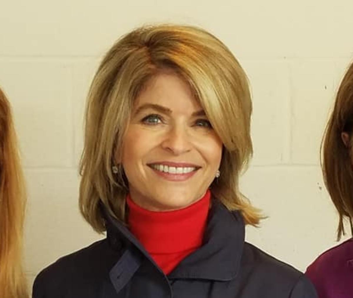 Carla Sands