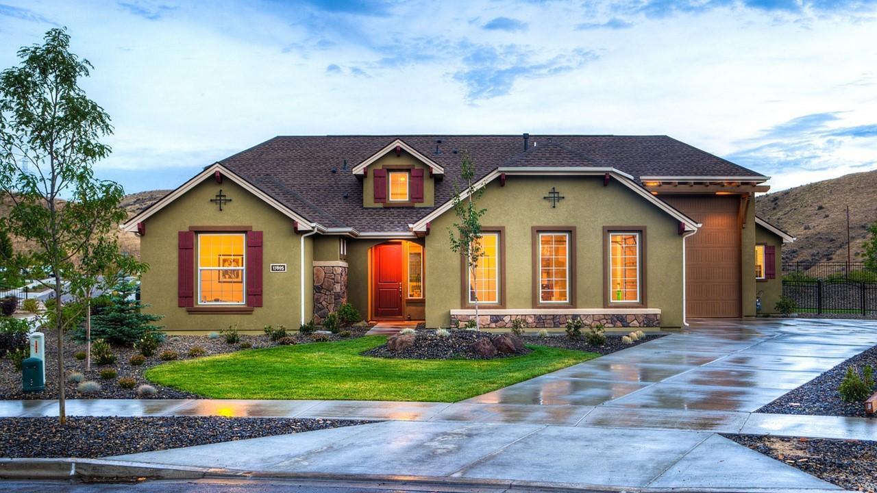 processus de refinancement à domicile