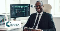 where is synnex located