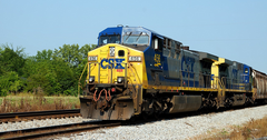 uploads///CSX Freight Train