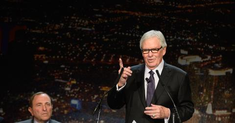 Fidelity National Financial Inc. CEO Bill Foley Started BFT
