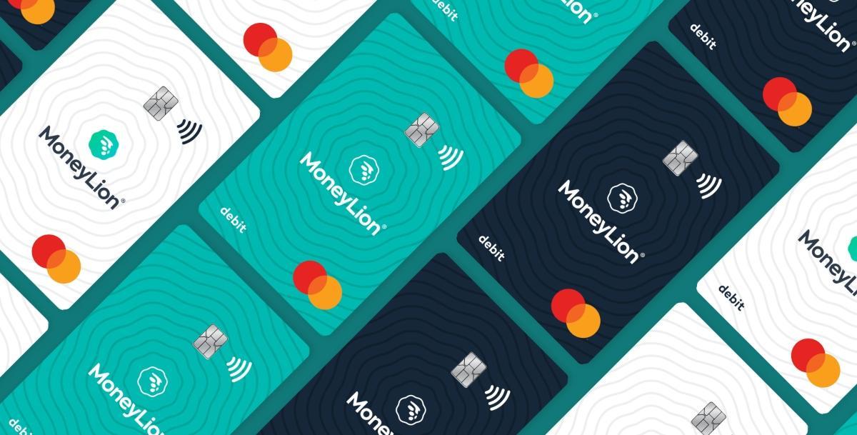 MoneyLion cards